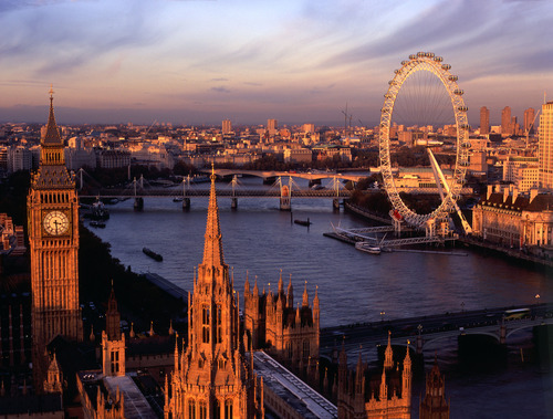 london, separate with comma, and england image