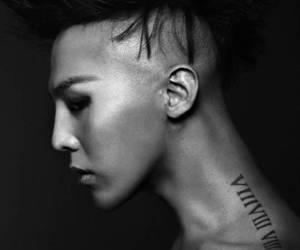 g-dragon, kwon jiyong, and gd image