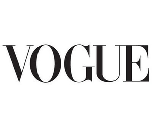 vogue, fashion, and black and white image