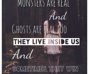eminem, quote, and ghost image