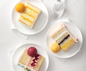 cake, weeding, and cake flavors image