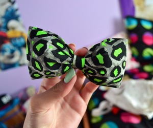 bow and tumblr image
