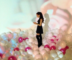 ariana grande, the way, and music video image
