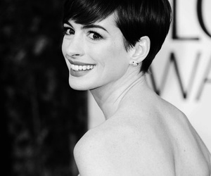 Anne Hathaway, awards, and beautiful image