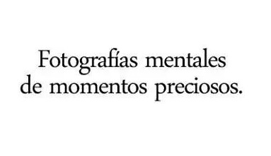 Momentos Inolvidables Uploaded By Xime On We Heart It