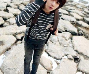 park tae jun and ulzzang image