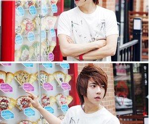 park tae jun, ulzzang, and ulzzang boy image