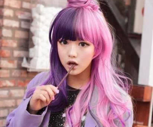 47 Images About Kawaii Hair On We Heart It See More About Kawaii