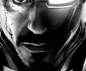 iron man and tony stark image