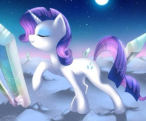 MyLittlePony, pretty, and bronies image