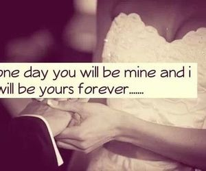 quote, wedding, and love image