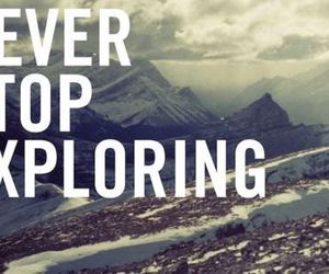 explore, inspiration, and travel image