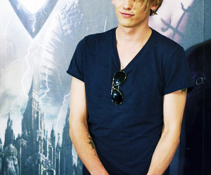 Hot, jamie, and Jamie Campbell Bower image