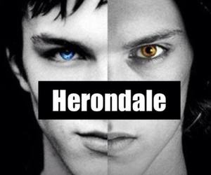 jace and will image