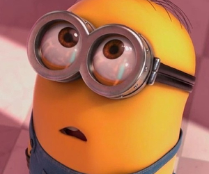 beautiful, minion, and despicable me 2 image
