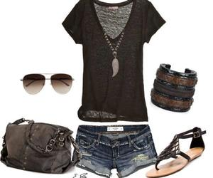 comfortable, cute, and outfit image
