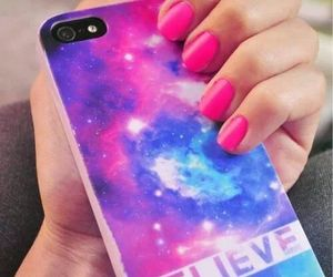 believe, case, and iphone image