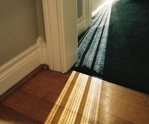light, sun, and vintage image