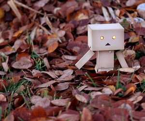 danbo, danboard, and Figure image