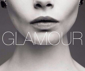 fashion, quote, and glamour image