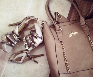 accessories, bag, and chunky image