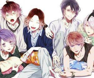 anime, diabolik lovers, and ayato image