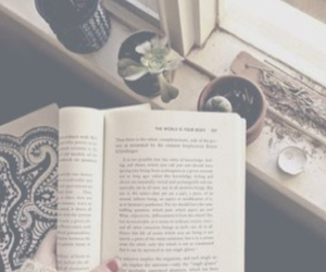 book, chill, and pale image