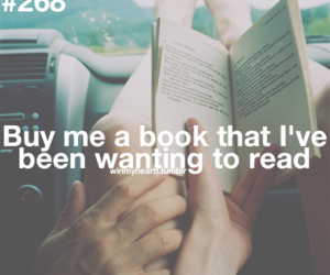 book, couple, and love image