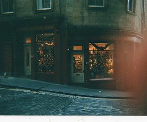 christmas, vintage, and street image