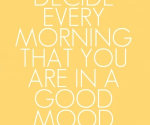 decide, morning, and life image