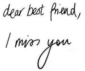 best friend and miss image