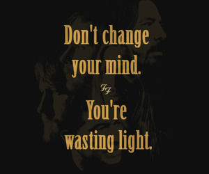 change, dave grohl, and mind image