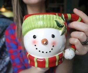 christmas, mug, and tumblr image