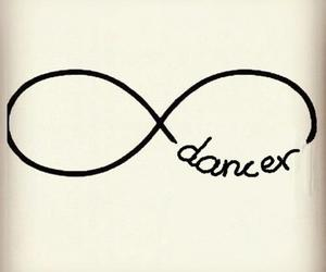 dance, dancer, and forever image