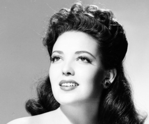 classic movies, linda darnell, and classic movie actress image