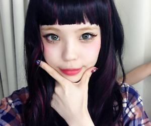 hair, seto ayumi, and ayumi seto image