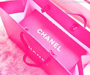 chanel, Dream, and pink image
