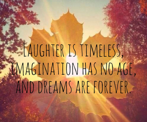 Dream, quote, and imagination image