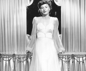 barbara stanwyck, classic movies, and classic movie actress image