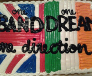 mybirthday, onedirection, and oneDream image