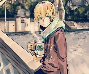 27 Images About Anime Boys On We Heart It See More About