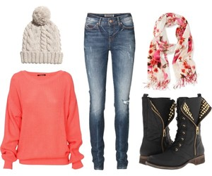 clothes and boots image