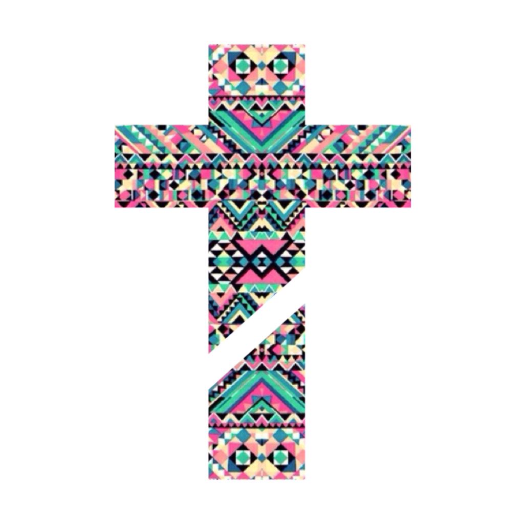 Cross Wallpapers Shared By Sarah Jean On We Heart It