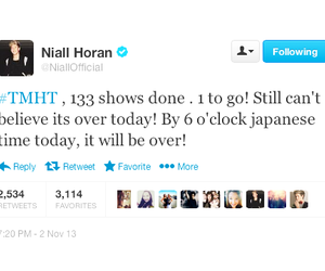 tokyo, niall horan, and tmh image