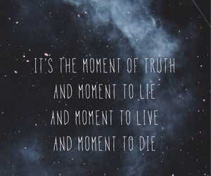 quote, 30secondstomars, and thisiswar image
