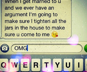 in love, sweet texts, and cutest boyfriends image