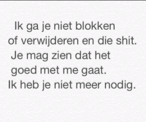 dutch, goed, and quotes image