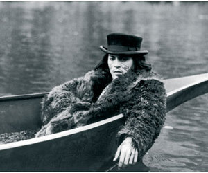 johnny depp and dead man image
