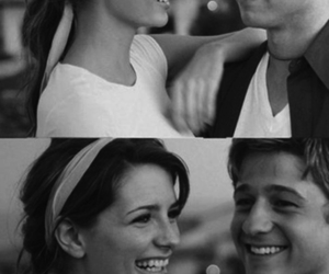smile, the oc, and couple image