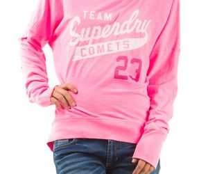 superdry and roze image